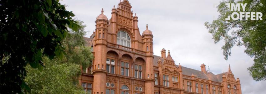 英国老牌大学——索尔福德大学读研条件有哪些?