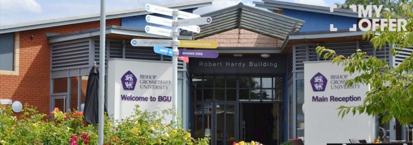 英国格罗斯泰特主教大学特色有哪些?一篇文让你了解!