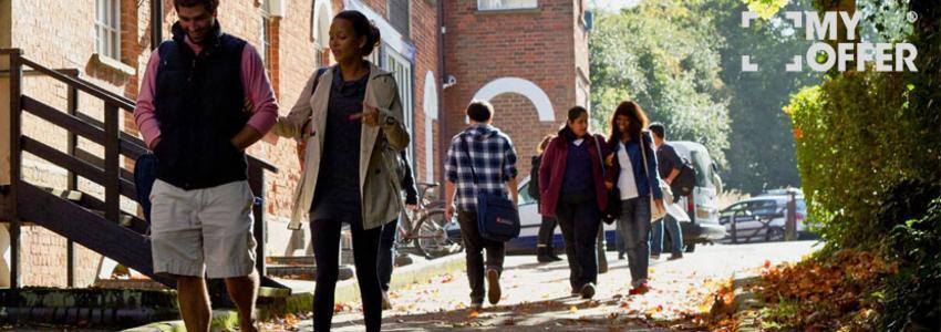 中英学历互认的白金汉大学怎么样?