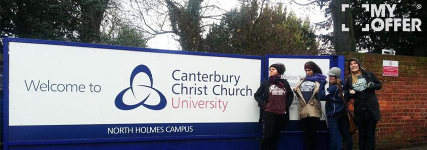 英国坎特伯雷大学申请条件是什么?