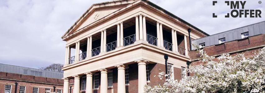古老又美丽的切斯特大学申请条件是什么?