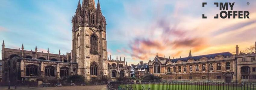 英国大学计算机专业排名前几的大学,有你喜欢的吗?