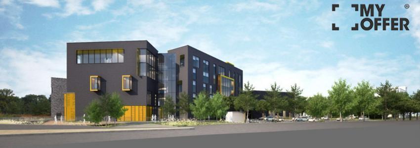 发展潜力的新兴院校——奇切斯特大学怎么样?