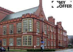 英国诺森比亚大学留学费用高不高?
