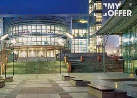 英国格拉斯哥卡里多尼亚大学留学费用一览