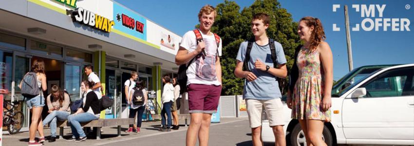 新西兰留学省钱攻略!