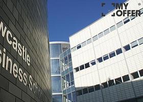 英国诺森比亚大学专业排名在这儿!