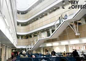 诺丁汉特伦特大学世界排名怎样?