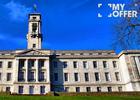 英国名校诺丁汉大学专业排名