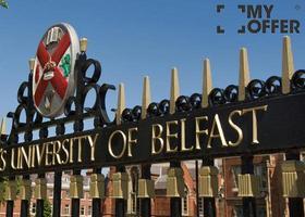贝尔法斯特女王大学世界排名一览