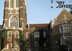 英国北安普敦大学世界排名来了!