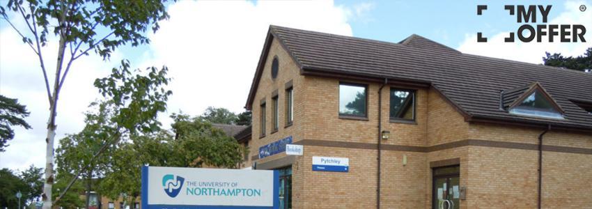 北安普敦大学优势专业介绍来了!