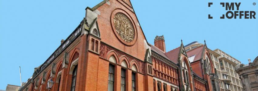 英国瑞文斯博学院设计专业排名及设置