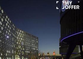 艺术院校英国瑞文斯博学院的世界排名一览