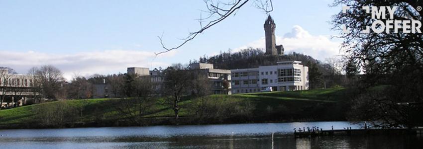 美丽的苏格兰斯特灵大学留学生活是怎样的?