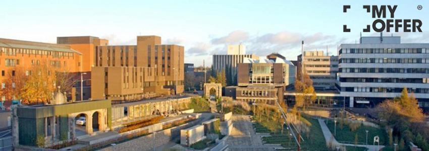 斯特拉斯克莱德大学世界排名、专业排名一览