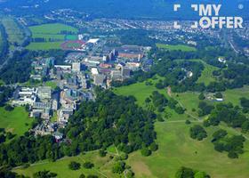 美丽的斯旺西大学究竟怎么样呢?百闻不如一见
