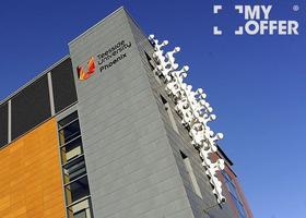 英国提赛德大学专业排名和世界排名一览