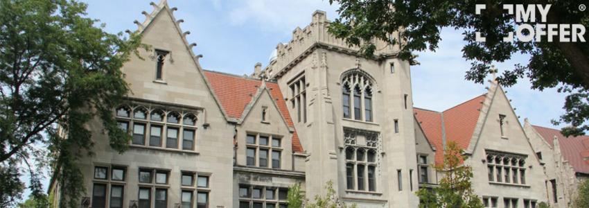 码!你不可错过的芝加哥大学专业介绍!