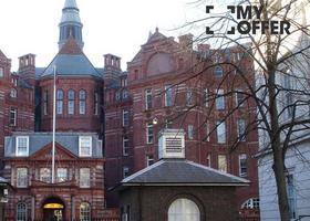 一起来看看?伦敦大学伯贝克学院世界排名