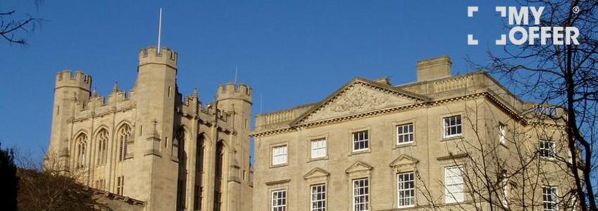 名校布里斯托大学专业排名一览