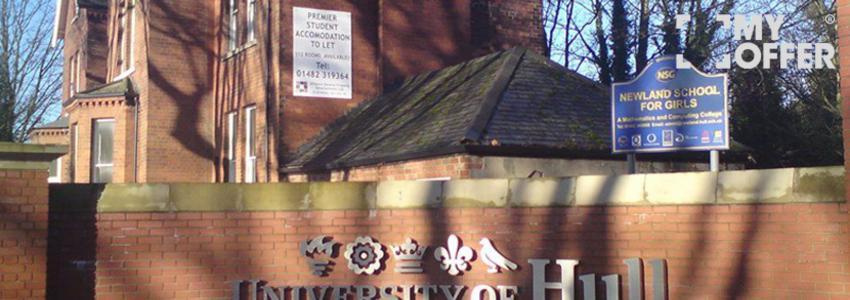 英国赫尔大学商科专业一览