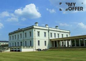 英国格林威治大学录取条件有哪些?