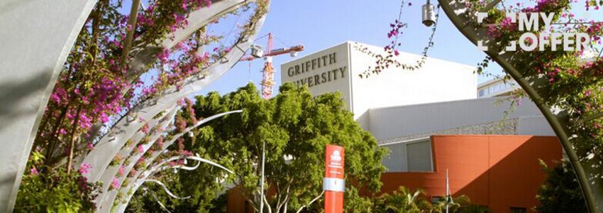 格里菲斯大学专业排名一览