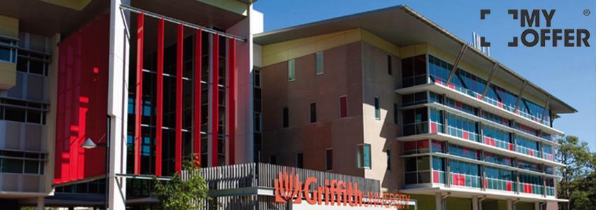 澳洲格里菲斯大学世界排名你知道吗?