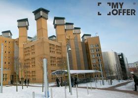 英国哈珀亚当斯大学学院世界排名来了