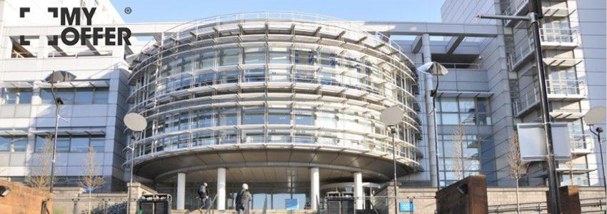 格拉斯哥卡里多尼亚大学十大热门专业推荐