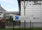 苏格兰的格拉斯哥卡里多尼亚大学留学生活体验