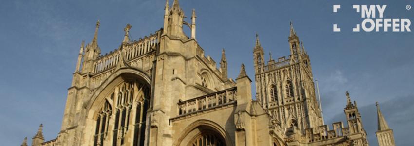 来了,英国格鲁斯特大学专业排名一览
