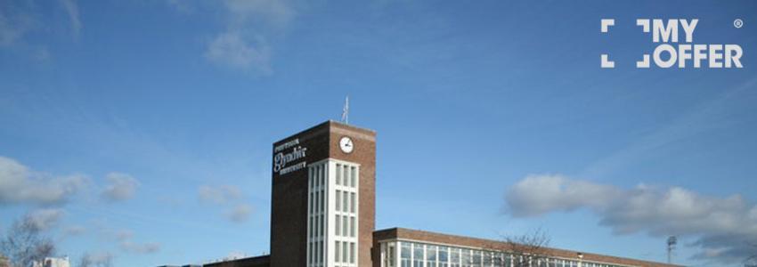 英国(威尔士)格林多大学专业排名在这里!