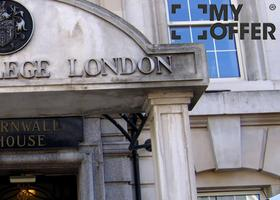 伦敦大学学院宿舍简介,四周类型宿舍可选
