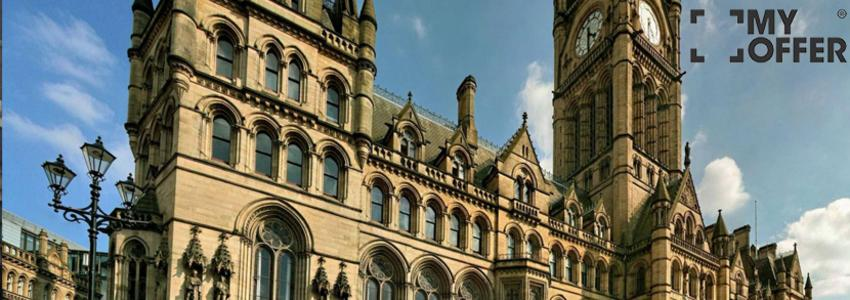 英国曼彻斯特大学宿舍攻略,三大校区各有不同