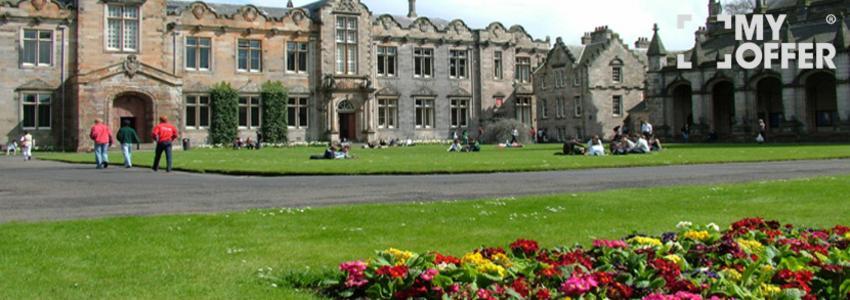 英国最安静的角落:在圣安德鲁斯大学宿舍生活的那些事儿
