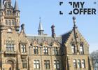 英国阿伯丁大学住宿及校园生活,带你感受苏格兰风情