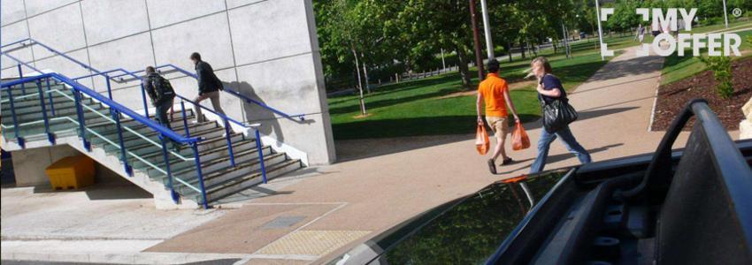 巴斯大学宿舍怎么选?喜欢适合才是真