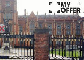贝尔法斯特女王大学住宿,本科研究生有所不同