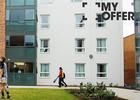 英国拉夫堡大学住宿详细,就是这么物超所值!