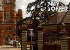 英国伦敦大学皇家霍洛威学院宿舍生活,听说这里的留学记忆不一样