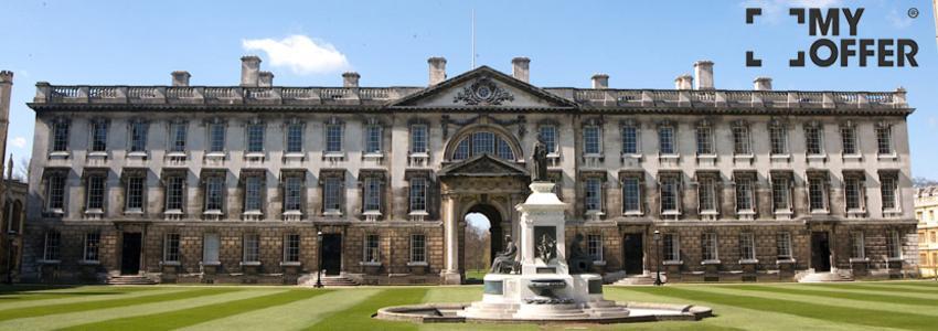英国东安格利亚大学住宿生活,据说在这儿学习是件很幸福的事