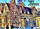 伦敦大学亚非学院宿舍公寓推荐!价格安全位置优势一个不能少