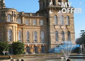 英国伦敦城市大学住宿生活,热闹繁荣的伦敦我来了!