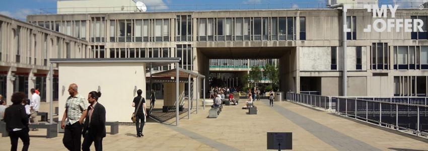 英国埃塞克斯大学宿舍介绍~这儿的设施应有尽有~