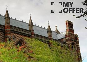 """牛津布鲁克斯大学读研条件来了,不妨来""""小牛津""""留学~"""