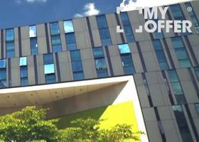 牛津布鲁克斯大学宿舍介绍~这么良心的学校可不多见了!