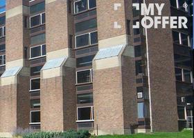 肯特大学宿舍类型费用一览,这里有欧洲最长的图书馆哦!