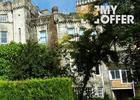 英国斯特林大学住宿生活,这里单纯而没有纷扰。